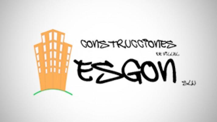 CONSTRUCCIONES ESGON