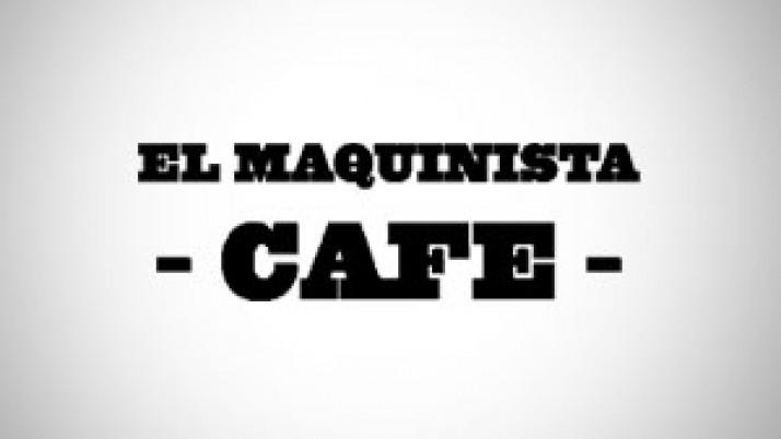 BAR EL MAQUINISTA