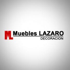 MUEBLES LÁZARO E HIJOS DECORACIÓN