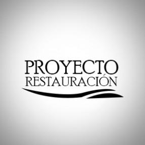 Proyecto Restauración 2014