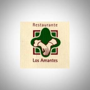 RTE. LOS AMANTES
