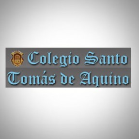 Colegio Santo Tomás de Aquino