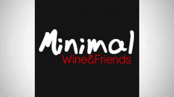 Minimal Wine & Friends