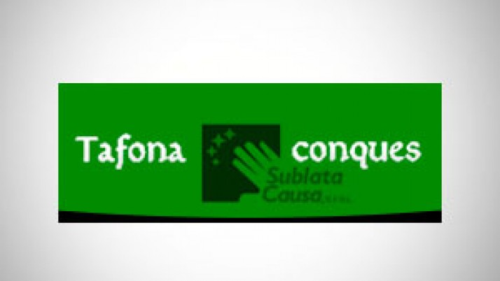 Tafona Conques